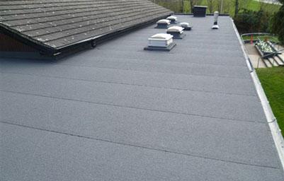 Roofing Repair
